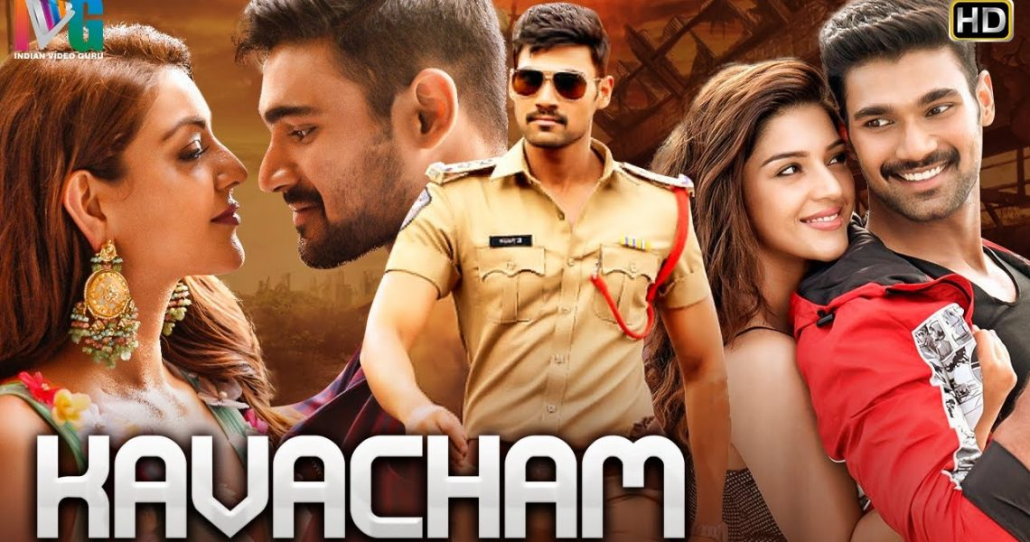 Story of a police officer – Kavacham